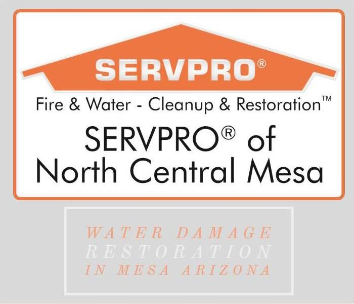 Water Damage Restoration Mesa Arizona