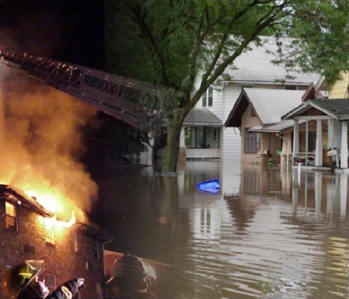 Commercial ERP: How to prepare your Business or Home for a Flood or Fire