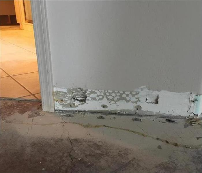 Water Damage Water Damage in Fountain Hills AZ - Restoration Process