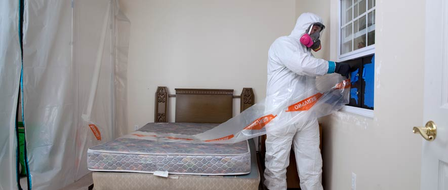Mesa, AZ biohazard cleaning