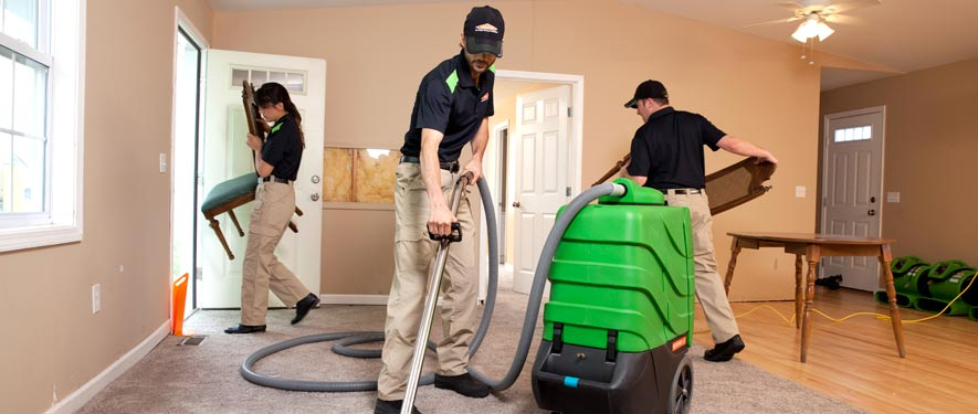 Mesa, AZ cleaning services